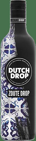 Dutch Drop fles